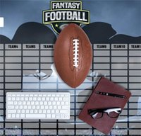 Wholesale 2020 Large Fantasy Football Draft Board and Player Label Kit The Largest Draft Day Board x ft