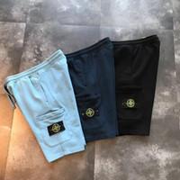 erişim kontrol düğmesi toptan satış-ABD Klasik moda spor tasarımcısı ceketler erkek ceket düğmesi OEM fermuar erişim kontrolü nefes CEKETLER mont