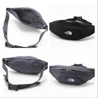 Wholesale waist bag patterns for sale - Group buy Brand Nf Pack The Designer Crossbody Bag Fashion Waist Bag Sports Travel Face Chest Pack Bags Youth Hip pop Bumbag Purses Hot B80702