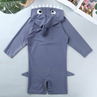 Wholesale summer clothes for beach for sale - Group buy 18 new Children s sun protection clothing for men and women clothing summer swimsuit swimwear surf wear beach wear