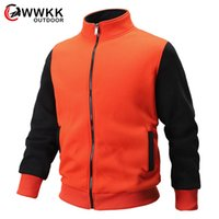 Wholesale snow white clothing for sale - Group buy Men s Mountaineering Jackets Climbing Male Hiking Jacket Camping Winter Fleece Soft Shell Fashion Skiing Trekking Snow Clothing
