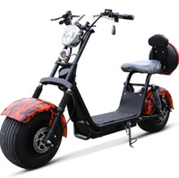 Wholesale two wheel electric car for sale - Group buy X5 electric motorcycle scooter car two wheeled battery car scooter electric motorcycle with trunk Loading weight kg Maximum speed