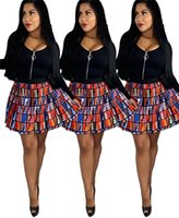 zebra kleid frauen großhandel-Designer Frauen Sommerkleid Faltenrock Marke FF Fends Buchstaben Prom Abend Kurze Kleider Party Club Strand Cheerleadern Kleidung C61808