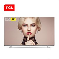 55 lcd televisores al por mayor-TCL D55A730U Televisor de pantalla plana LCD de 55