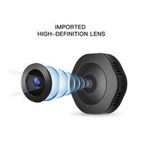 mikrokamera dvr bewegung großhandel-Wifi Micro Kamera Nacht Version Mini Action Kamera Mit Bewegungssensor Camcorder Voice Video Recorder Kleinwagen DVR