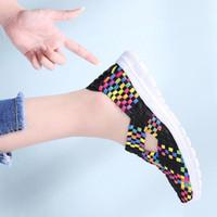 Sconto Scarpe In Tessuto Giapponese | 2020 Scarpe In Tessuto