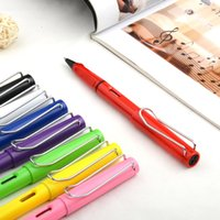 хороший подарок для пера оптовых-Free Shipping Hot Selling  Safari Business Gift Ballpoint Pen Nice Quality Original Students Writing Roller Pen