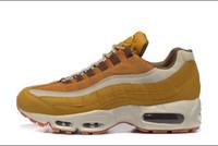 mejores almohadillas al por mayor-Las ventas totales del diseñador de zapatos para hombre son los mejores zapatos de lujo, los nuevos zapatos casuales de fútbol, la almohadilla para el pie de los hombres 95 n-13-2