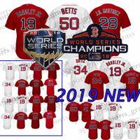 Wholesale d nylon for sale - 50 Mookie Betts Boston Red Sox Jerseys Andrew Benintendi J D Martinez J D Jackie Bradl Ted Williams Jersey