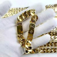 ingrosso braccialetto di prezzi 18k-Commercio all'ingrosso dei monili di prezzi di fabbrica di prezzi bassi nuovo nuovo modello quattro lettere dell'acciaio di titanio dell'oro della lettera del modello 18K attraverso il braccialetto del braccialetto