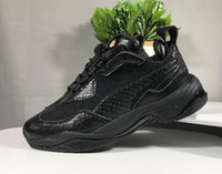 Wholesale black spectrum for sale - Group buy 2019 men women Thunder Spectra daddy running shoes Trainers Designer Sports Shoes Training Sneakers fashionable walking gym jogging shoes