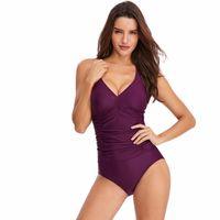 7d2dcf02308 women girl's one-piece sexy swimwear Eres swimsuit nylon tankinis spandex  bathing suit