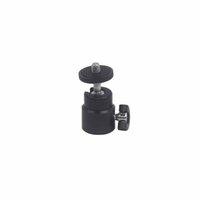 Wholesale shoe holder for rings online - hot shoe fosoto New For Camera Tripod LED Ring Light Flash Bracket Holder Mount Hot Shoe Adapter Cradle Ball