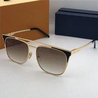 fall mäntel großhandel-Neue mode sonnenbrille deisnger sommer stil beschichtung spiegel objektiv top qualität mit original fall runde rahmen uv400 schutzbrille 1029