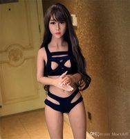 güzel silikon seks oyuncak oyuncak toptan satış-158 CM Güzel Kız Seks Bebek gerçekçi Silikon Gerçek Mankenler Aşk Bebek 37th Başkanı yetişkin seks oyuncakları