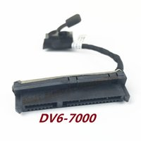 Hard Drive HDD Connector /& Cable for HP 50.4SU16.031  Pavilion DV6-7000 DV7-7000