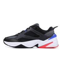 профессиональные мужчины оптовых-2019 новый M2K мужчины повседневная обувь мужчины женщины спортивные кроссовки профессиональный открытый дизайнер обувь бесплатная доставка 36-45