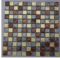 Wholesale factory direct tablet resale online - 2019 new styles mosaic Multicolor Mixed Mosaic Tile Factory Direct Sale Glass Ceramic Mosaic