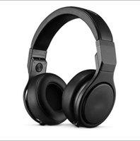 dayak kulaklıkları toptan satış-Yeni varış Marka kulaklık yendi PRo kablolu Gürültü azaltma Aşırı kulak kulaklıklar 5a kalite ile logo Ücretsiz kargo
