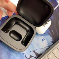 ingrosso caricabatterie caldo-Hot New Power Pro Wireless Auricolari mini cuffie Bluetooth con il caricatore scatola di alimentazione del display Cuffie Wireless GEMELLI