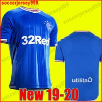super popular 60b92 0ed6c Wholesale Rangers Shirts for Resale - Group Buy Cheap ...