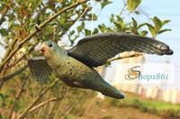 uçan şahinler toptan satış-Toptan-Uçan Şahin Kuş Korkutmak Çığırtkan Haşere Kontrolü Bahçe Bakımı Deter Scarer Toptan