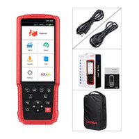 Wholesale scanner for fiat resale online - LAUNCH X431 CRP429C Auto Diagnostic tool for Engine ABS SRS AT Service OBD2 obdii code reader Scanner Better than CRP129