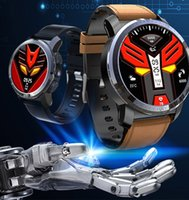 Wholesale KOSPET Optimus GB GB MP mAh IP67 Waterproof Dual Systems G Smart Watch Men quot Android7 smartwatch phone