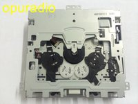 toyota fujitsu radio großhandel-Freies Verschiffen Fujitsu zehn einzelne CD Ladeantriebsplattform TN-2007-1007M Mechanismus Opt-726 Laser-PCB 22pin kleiner Stecker für Toyota Autoradio
