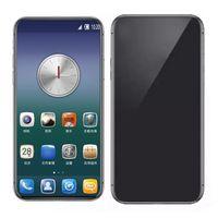 speichert freischalt-handys groihandel-Neue Ankunfts-4G LTE Goophone 11 Pro Max XS 1 GB RAM 16 GB ROM Wireless-Charging Face ID Octa-Core 6,5-Zoll-3600mAh GPS 12MP-Kameras Smartphone