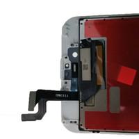 testen lcd großhandel-Für iphone 6s lcd display 100% getestet top qualität touchscreen digitizer assembly ersatz display ohne tote pixel kostenloser versand dhl