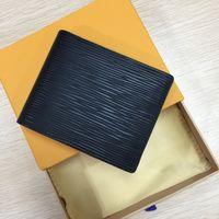 bolsa de roca al por mayor-carteras de diseñador carteras de diseño para hombre carteras de lujo monedero Zippy carteras de diseñador para hombres carteras del diseñador monederos largos plegados largos w777