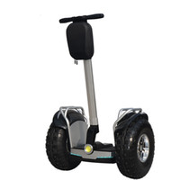 Daibot Off Road Electric Scooter Adults Two Wheels Self Balancing Scooters 2400W 60V Hoverboard Skateboard With APP Bluetooth