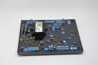 gerador avr automático venda por atacado-Regulador de Voltagem Automático Gerador AVR MX321