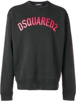 ingrosso coppie hoodies dell'esercito-19ss New Autumn Pullover Pullover Felpa a maniche lunghe supp Hoodies Casual Wear Fashion Casual Felpe