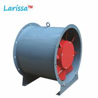 yo tubo al por mayor-A prueba de explosión ventilador de flujo mixto SWF Pipe ventilador oblicua de flujo mixto SWF-I, II, MIXED ventilador de flujo III