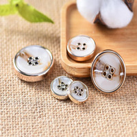 Sewing Notions Tools Badge button armband Working pants casual jacket coat, windbreaker and other clothing accessories, buttons badges
