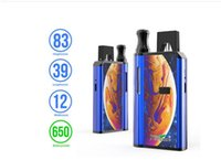 Wholesale variable voltage e cig tank resale online - Smart Cart Cartridge Preheat Battery mod variable voltage e cig battery for closed pod mod tanks cartridges in VMOD pod vaporizer