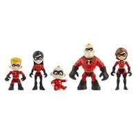 Wholesale toy mr for sale - Group buy Jack Movie Character Figure Elastic Female Mr Super Energy Figma Lovely Small Exquisite Toy Classic Anti Wear Hot Sale hx D1