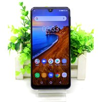 Wholesale 5v 6a online – OUKITEL K9 Waterdrop quot FHD MP MP MP Smartphone GB GB Face ID mAh V A Quick Charge OTG Mobile Phone