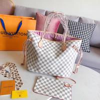 Wholesale quality ladies backpacks resale online - Top quality size Designers Handbags luxurys women bags designers handbags Ladies handbag Purses women shop bags backpack