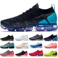 zapatos auténticos para hombres al por mayor-2019 Venta barata de zapatillas de deporte Plyknit Zapatos para correr para hombre Zapatillas de tenis verdes 2018 2.0 Shoe Man Homme Kpu Sport Tamaño auténtico 5.5-11
