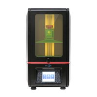 slicer plus venda por atacado-2019 Printer Anycubic Photon 3D Kits SLA / LCD High Precision Plus Size fóton Slicer fotopolimerizável Impressora Imprimante 3d