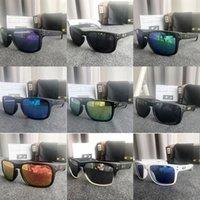 lunettes de soleil holbrook achat en gros de-2019 HOLBROOK Top Lunettes de soleil de sport. Mode Lunettes de soleil. Assemblage original avec boîte. Cadre TR90. Verres multicolores.