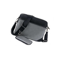 Messenger Bags 53new Honeysuckle men's three-piece satchel 20 small postman bag for slanting suitable the fashionable choice of daily life