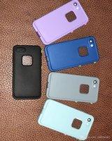 fre для iphone оптовых-FRE Case Life Водонепроницаемый противоударный снегозащитный чехол для защиты от снега для iPhone 7/8, для iphone 7plus / 8plus, для iphone x / xs / max розничная коробка