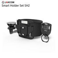porta-telemóveis para bicicletas venda por atacado-JAKCOM SH2 Smart Holder Set venda quente em outros acessórios do telefone celular como smart app digital mountain bike torque servo