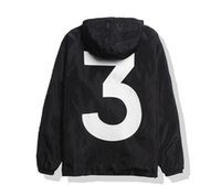 tamaño de la chaqueta del oeste de kanye al por mayor-EE. UU. Tamaño hip hop kanye west MA-1 rompevientos piloto Y-3 chaqueta de los hombres de moda motocicleta kanye west Yeezus chaqueta XXLyeezy