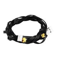 Wholesale ender 3 printer resale online - 3D Z Motor Cables D Printer Motor Cables For CR CR S Ender