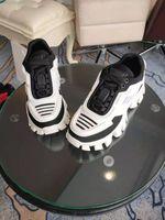 ingrosso scarpe da ginnastica in pelle-Lady Comfort Vestito casual Calzature Sport Sneaker Mens Casual scarpe di cuoio casuale del progettista Sport Skateboard scarpe Sneakers lowtop rx19101902